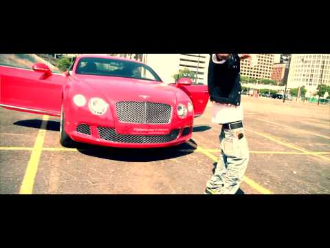 Soulja Boy - Fast Car (Music Video)