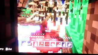 Minecraft Battle Part 2 of 4