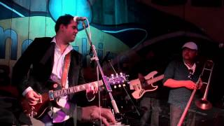 Big Mike Aguirre & the Blu City All Stars - A Woman - JJ Grey & Mofro Cover