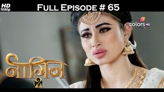 Download Video Naagin 2 - 21st May 2017 - नागिन 2 - Full Episode HD MP3 3GP MP4