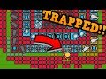 ZOMBS.IO TROLLING SUBSCRIBERS!! // Trapping Players (Zombs.io Funny Moments)