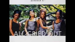 All cried out - Allure feat 112