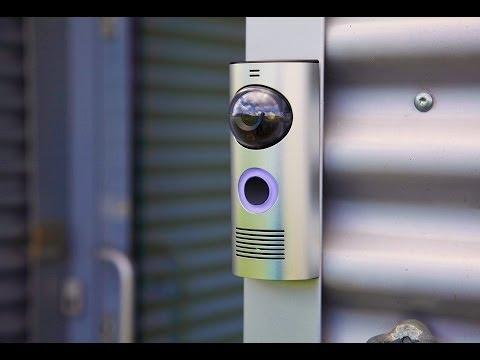 Doorbot - Türklingel 2.0 für iPhone und Android Smartphones