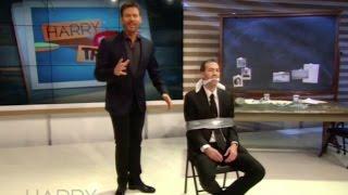 Jason on Harry Connick Jr Show