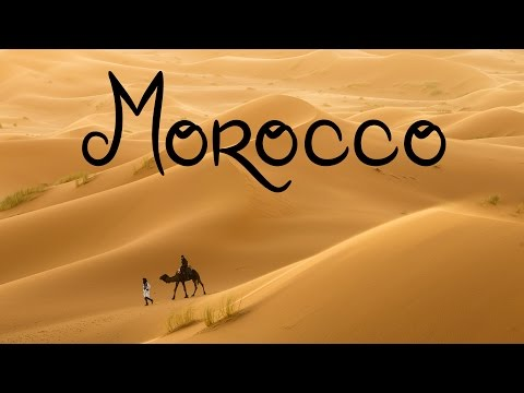 Reccaping Our Morocco Photography Adventure