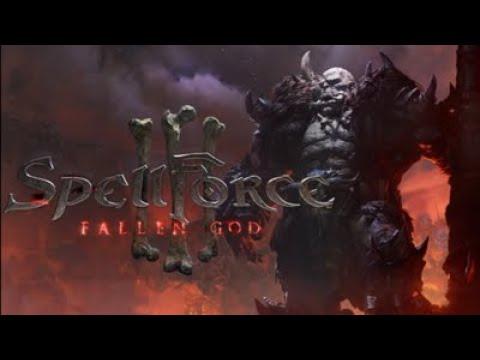 SpellForce 3: Fallen God Gameplay (PC Game) HD 1080p 60FPS |