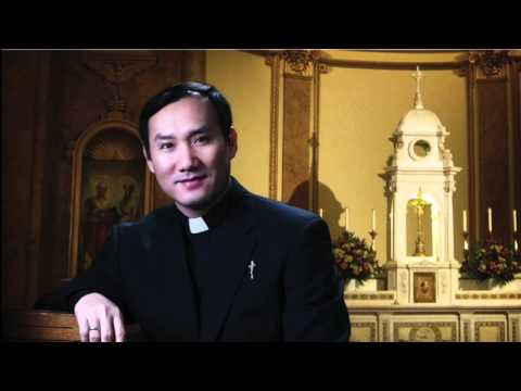 Tinh Cha Nghia Me LM. John Nguyen & Lm. Xuan Duong