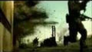 Black Hawk Down - Until The End - Breaking Benjamin