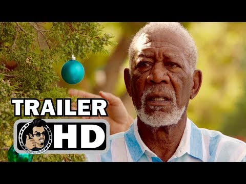 JUST GETTING STARTED Official Trailer (2017) Morgan Freeman, Tommy Lee Jones Comedy Movie HD streaming vf