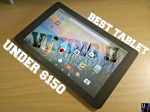 The Best Android Tablet Under $120 For Gaming!
