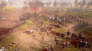 NEW: HISTORIC BATTLE OF HASTINGS - FOR THE KING | Ancestors Legacy Gameplay