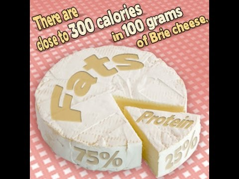 Brie Cheese Nutritional Information for Health conscious People