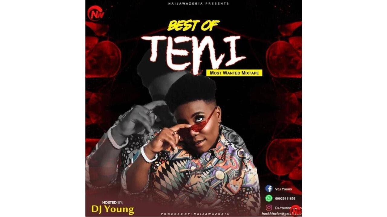 Download Best Of Teni Mp3 Mix (2020)