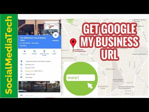 How To Get Google My Business Custom URL