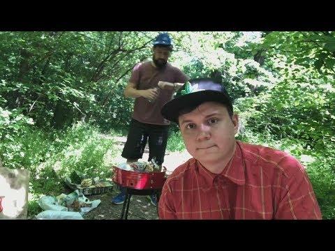 Cosmin's Vlog - ep 12: La gratar