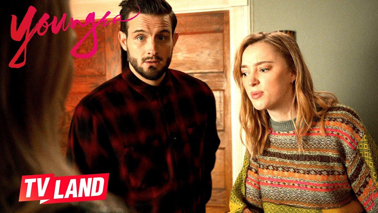 Download 'Girl Code Broken?' Highlight Season 7 Ep. 10 | Younger