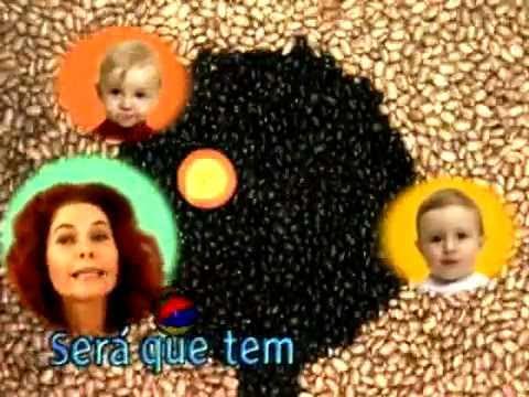 Palavra Cantada - Clipes - DVD Completo