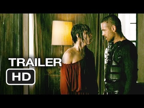 Dead Man Down Official Trailer #1 (2013) - Colin Farrell Movie HD