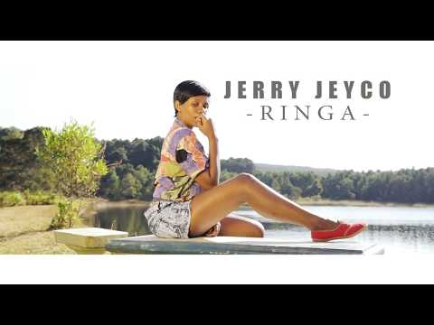 GERRY JEYCO_ RINGA.OFFICIAL VIDEO (DIRECTOR SNIGAR)
