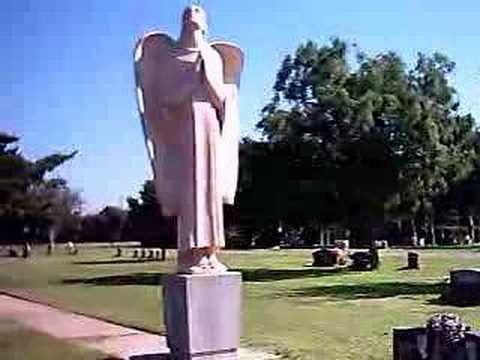 Image result for buddy holly's grave angel
