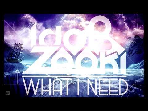 Ido B  Zooki - What I Need