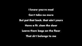 Brandy & Monica-It All Belongs To Me Lyrics [On Screen And In Description]