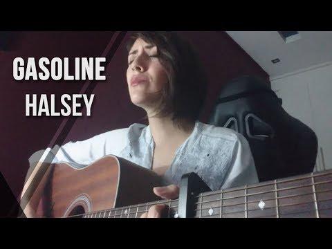 Gasoline - KALERA (Halsey Cover)