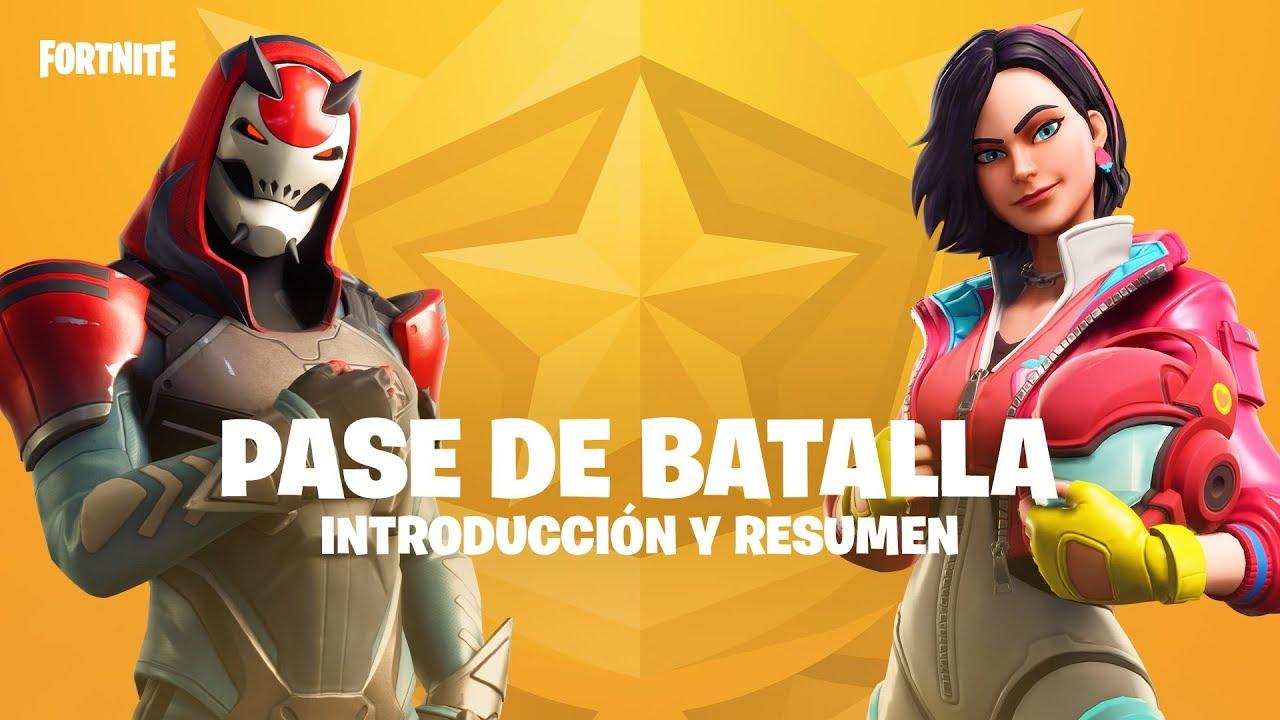 Fortnite Estrena La Temporada 9 El Futuro Es Tuyo Cnet En Español