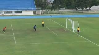 El gol mas loco del mundo 2017