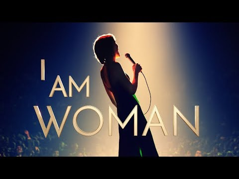 I Am Woman - Trailer