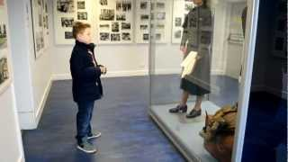Bobby's day trip to RAF Cosford Thumbnail