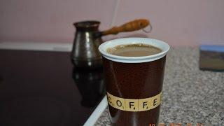 видео Рецепты приготовления кофе в зёрнах