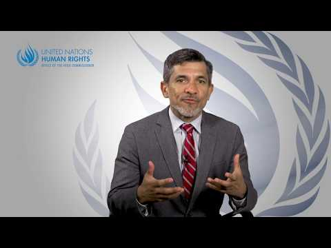 The United Nations Reaffirms Its Support for Persecuted LGBTI Community