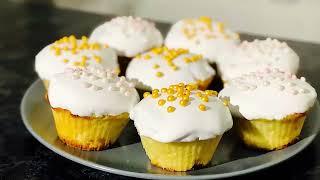 Кекс.Творожный кекс-простой рецепт,не хуже чем ПАСХА