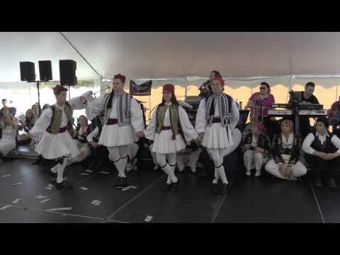 2017 St Sophia Greek Festival May 21 P2, Albany, New York