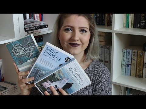 Translated Fiction | June Book Reviews