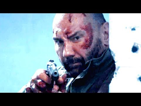 FINAL SCORE Tailer #1 (2018) Dave Bautista Action Movie