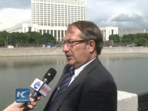 Russian expert: U.S.behind the South China Sea dispute