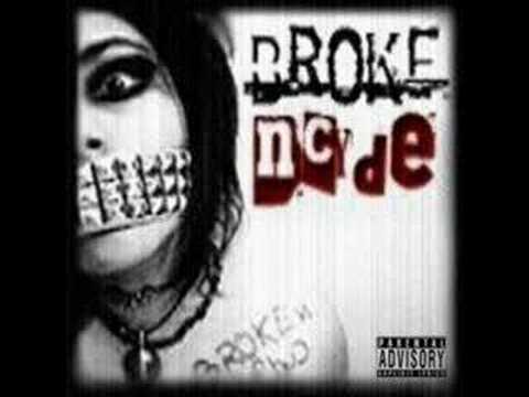 FreaXXX  brokencyde