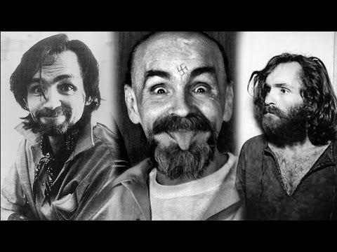 Everything You Need To Know About Charles Manson | Charles Manson Biography |
