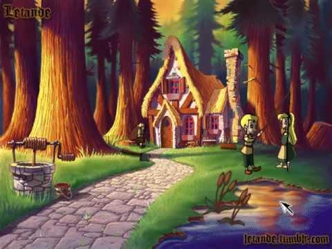 hansel amp gretel and the enchanted castle longplay hard