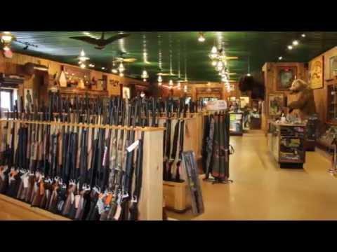 Virtual Tour of The Buffalo Trading Company