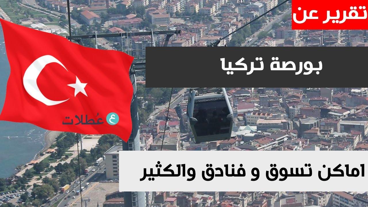 تقرير بورصة تركيا 2017