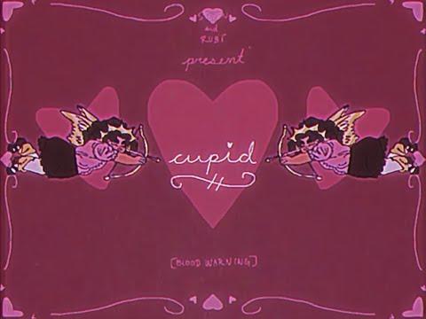 Cupid - Confetti Birthday Massacre (COLLAB)