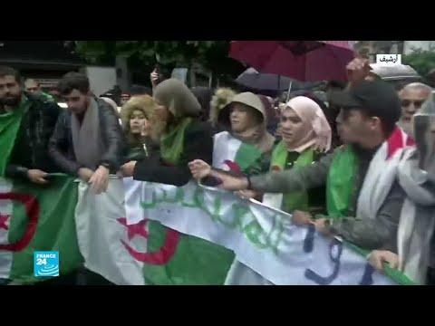 الجزائر: حملات انتخابية وسط الاحتجاجات والاعتقالات  - نشر قبل 4 ساعة
