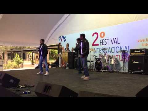 Mera door jaan nu Jee ni karda ni dance by Victor and Karthik