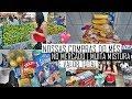 COMPRAS DO MÊS NO SUPERMERCADO | MUITA MISTURA E VALOR TOTAL DA COMPRA | VLOG