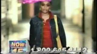 FeFe Dobson's Everything on commercial for Now 15