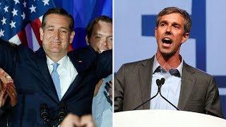 WATCH LIVE: Sen. Ted Cruz and Rep. Beto O