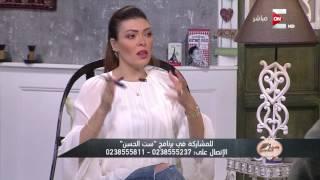 الفنان حازم سمير لـ ست الحسن: والدي كان بيقولي